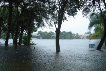 Floods are the nation's most common and costly natural disaster and cause millions of dollars in damage every year.